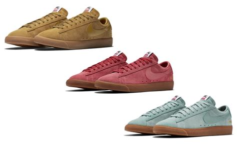 nike sb supreme blazer supreme x nike sb blazer low gt the drop date