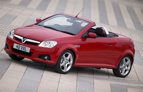 vauxhall tigra roadster review 2004 2009 parkers