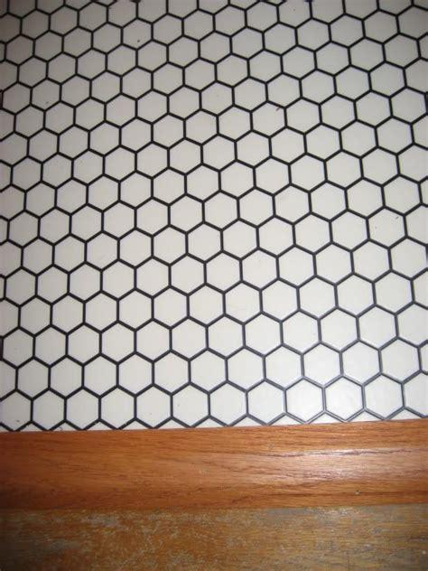 hex pattern vinyl flooring pin by adrian drury on bathroom tiles hex and subway