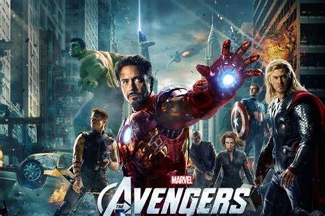 musique film marvel marvel son superplan pour monopoliser le box office