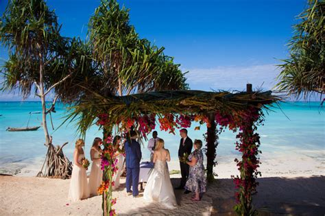 Wedding Ceremony In Zanzibar by Zanzibar Weddings Weddings At Ras Nungwi Getting