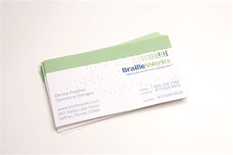 How To Display Mobile Number On Business Card