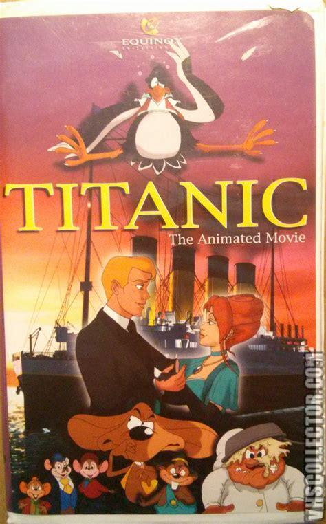 titanic film animated titanic cartoon movie images reverse search