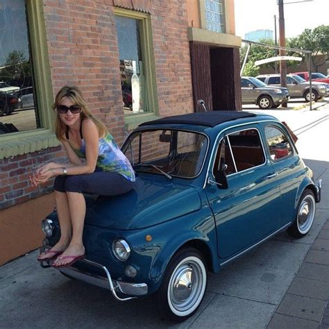 who is the woman in the fiat blue pill ad fiat 500 and a beautiful girl fiat500 women
