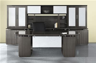 sterling office furniture mayline sterling office furniture desks in mocha brown