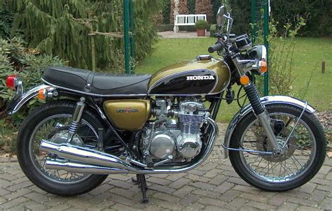 Honda Motorrad 500 Four by Honda Cb500 Four Wikipedia