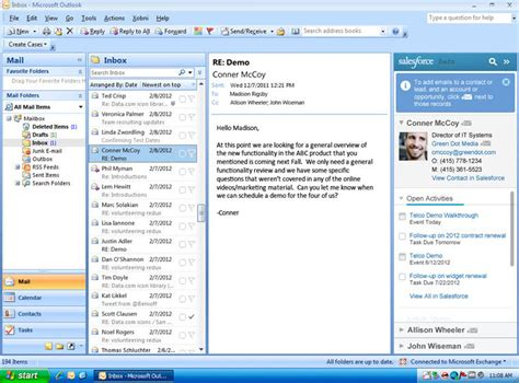 yesware outlook plugin the evolution of crm to email integration