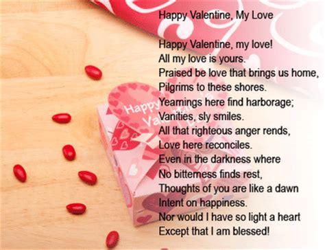 happy valentines day poems to happy valentines day my poem jinni