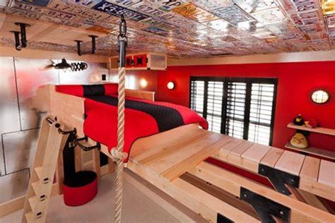 Ideen Kinderzimmer Decke by Kinderzimmer Ideen Junge Decke Autonummer Klettern