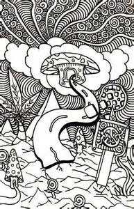 trippy coloring book trippy in coloring pages coloring home