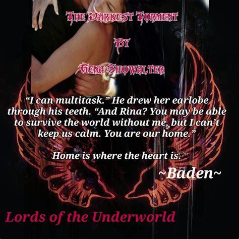 The Darkest Secret Gena Showalter Murah 25 best of the underworld by gena showalter images