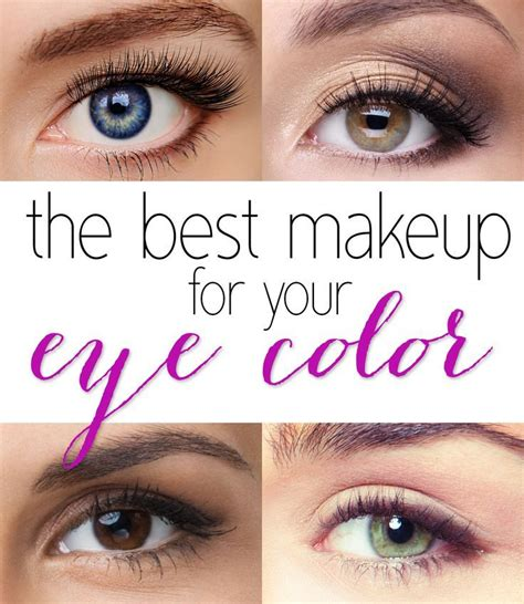 what colors make green pop how to the best eye shadow shades for your eye color