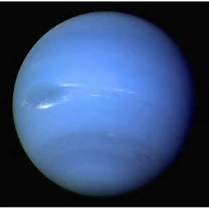 why is neptune blue information and facts about neptune s