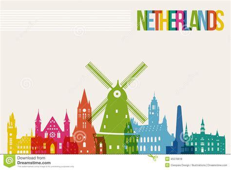design management netherlands travel netherlands destination landmarks skyline