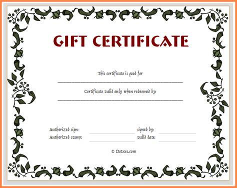 9 gift voucher template   Sales Report Template