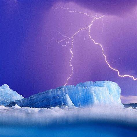 gambar gambar petir kilat halilintar