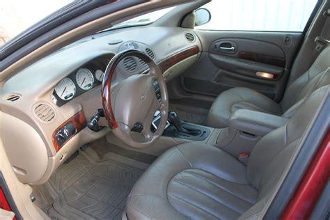 1999 Chrysler 300m Interior by 2002 Chrysler 300m Interior Pictures Cargurus