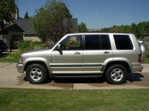 how do i learn about cars 1998 isuzu trooper transmission control buy used 1998 isuzu trooper s sport utility 4 door 2 8l rare turbo diesel in salt lake city