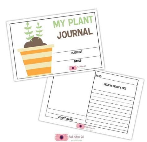 printable seed journal gardening tips bug repelling plants real advice gal