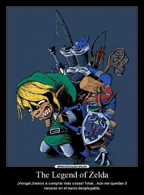 imagenes de zelda memes the legend of zelda desmotivaciones