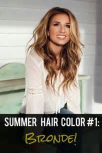 summer hair colors for skin summer of 2014 hair colors trends