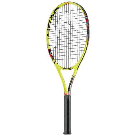 head light tennis racket head mx spark elite tennis racket