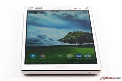 Tablet Asus Zenpad 8 0 asus zenpad 8 0 z380m 6b026a tablet review notebookcheck net reviews