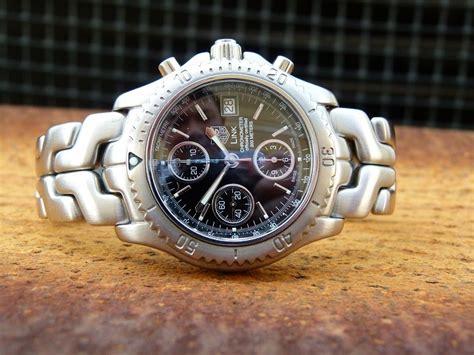 Jam Tangan Tag Heuer Link Chronograph jam tangan for sale tag heuer link chronograph automatic