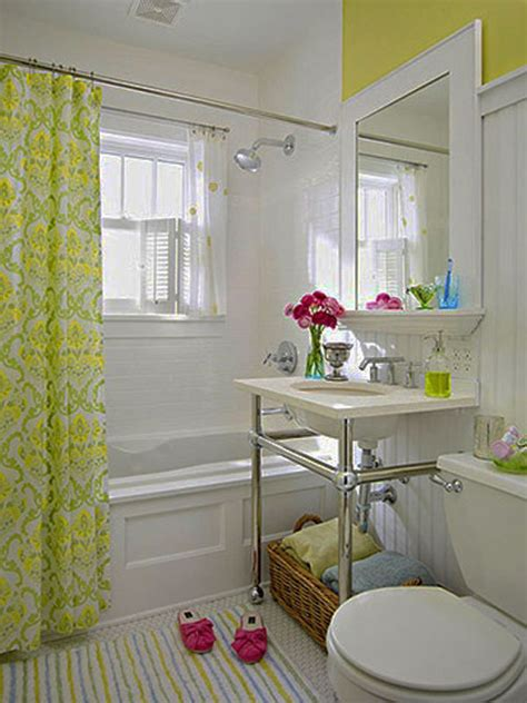 Small Bathroom Decor Ideas 30 Small And Functional Bathroom Design Ideas For Cozy Homes