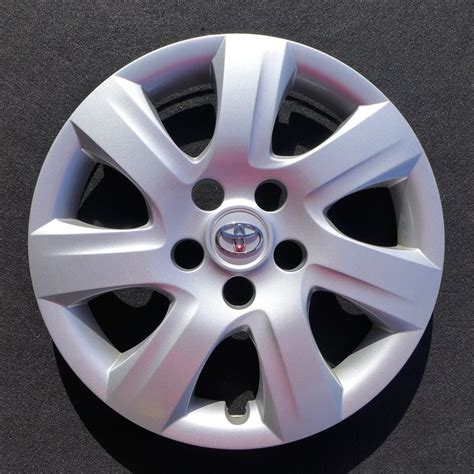 Toyota Camry 2011 Hubcap 17 Best Images About Toyota Hubcaps Wheel Covers On