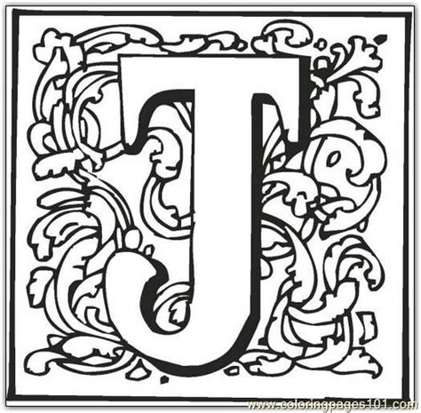 j coloring pages printable free printable letter j coloring pages driverlayer