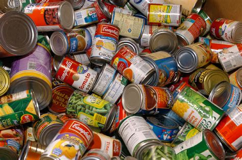 canned food interfaith conference of greater milwaukee