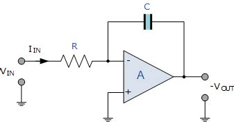 integrator circuit filter state variable filter design electronics tutorials