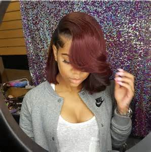 which hair is better for sew in bob 25 best ideas about bob sew in on pinterest weave bob