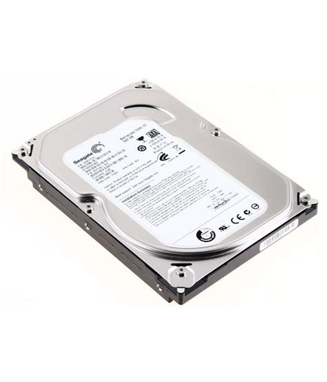 Hardisk Seagate 500gb Second seagate 500 gb sata desktop disk buy