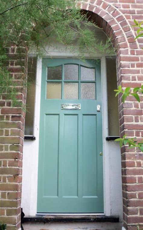 1930s Exterior Doors Classic 1930s 185 1920 S And 1930 S External Doors