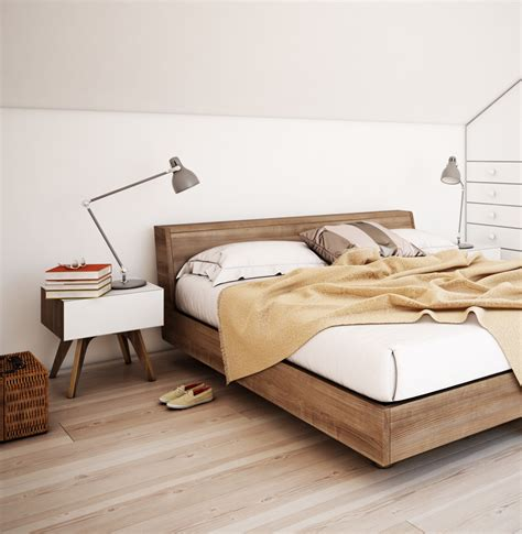 white and wood bedroom ideas wood and white bedroom design