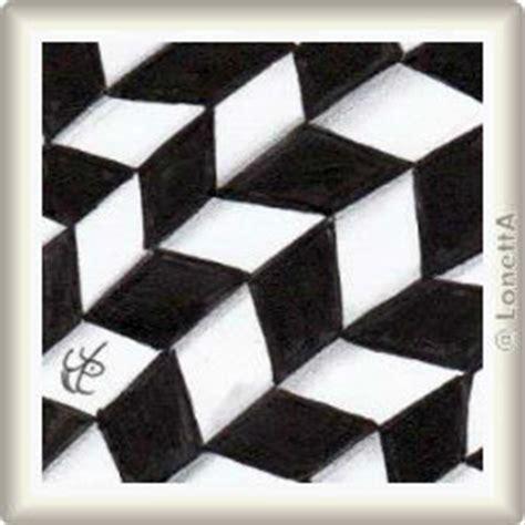 jonqal zentangle pattern muster elatorium zentangle