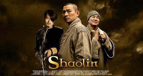 film saulin boboho shaolin trailer