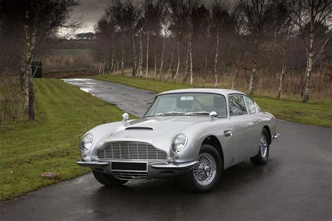 Aston Martin Db6 For Sale by Used 1968 Aston Martin Db6 For Sale In County Durham