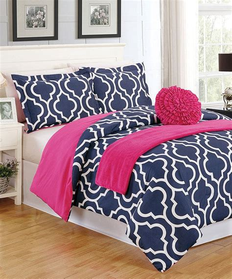 Pink And Navy Bedding by Best 25 Pink Bedding Ideas On Nautical