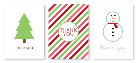 Thank You Gift Card - writing thank you cards madebycristinamarie com