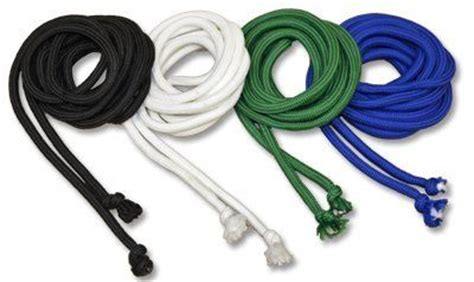 replacement gi pant drawstring stretchy rope 4 ropes