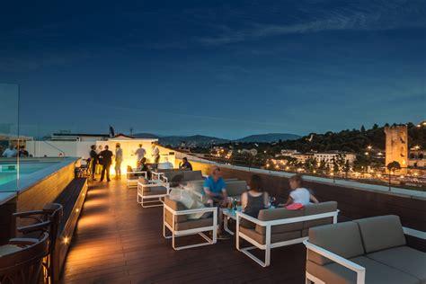 aperitivo terrazza firenze aperitivo con vista panoramica le terrazze pi 249 di