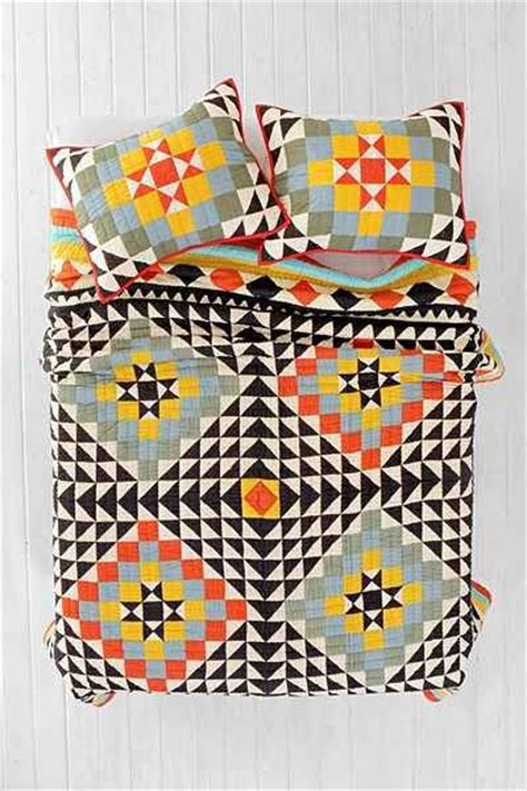 Kaleidoscope Patchwork Quilt Pattern by Kaleidoscope Patchwork Quilt Outfitters Quilt