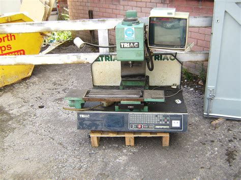 bench milling machine for sale for sale denford triac bench milling machine