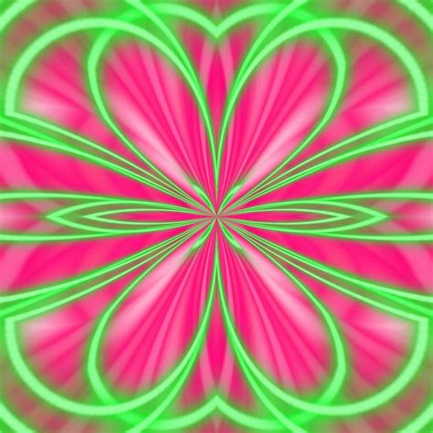 green and pink neon pink and green mirror by zozzy zebra on deviantart
