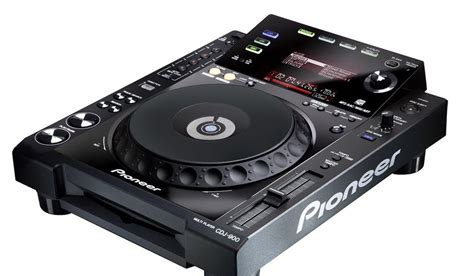 console cdj dj shoppee pioneer cd player console cdj 900s