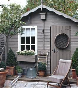 shed decorating ideas home design