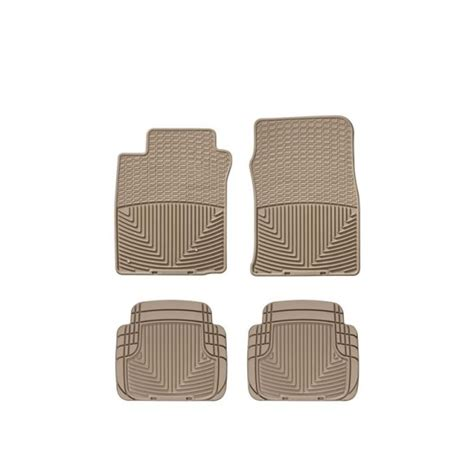 2005 2009 mustang weathertech all weather floor mats